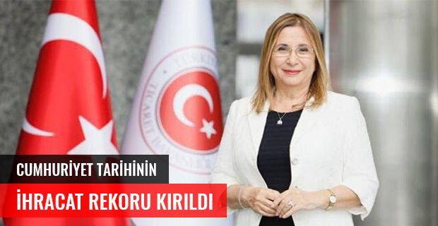 BAKAN PEKCAN'DAN ÖNEMLİ AÇIKLAMA GELDİ