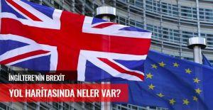 İngiltere'nin Brexit Yol Haritasında Neler Var?