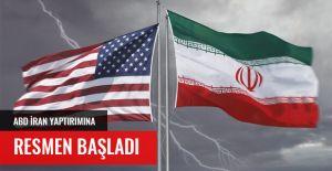 ABD'NİN İRAN YAPTIRIMLARI RESMEN BAŞLADI