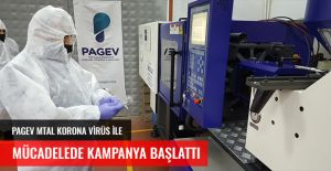 PAGEV MTAL KORONA VİRÜS İLE MÜCADELEDE...
